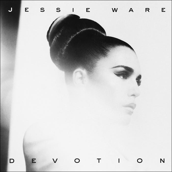 Джесси Вэр Jessie Ware. Devotion (LP) jessie ware warsaw