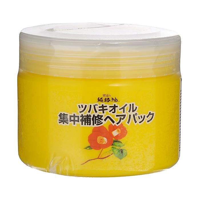 Kurobara Маска интенсивно восстанавливающая, с маслом камелии японской, для поврежденных волос, 300 гFS-54100Маска Kurobara рекомендуется для тонких, сухих, ломких волос, а также волос, поврежденных окрашиванием и химической завивкой. За счет входящего в состав масла семян камелии маска смягчает и питает волосы, компенсирует потерю естественной влаги, сглаживает поверхность волос, повышает прочность и эластичность, возвращает здоровый блеск тусклым безжизненным волосам.Благодаря удивительному свойству проникать в структуру волосяного стержня, масло восстанавливает поврежденные участки кутикулы волоса, усиливает защиту хрупких и ломких волос, препятствует появлению секущихся кончиков, повышает прочность и эластичность. Применение маски в комплексе с шампунем способствует интенсивному экспресс-восстановлению поврежденных волос за счет глубокого моментального проникновения активных компонентов маски в структуру волоса. Усиливает защиту волос после окрашивания и химической завивки.Способ применения: нанесите необходимое количество средства на волосы, через 2-3 минуты смойте. Характеристики:Вес: 300 г. Артикул: 972997. Производитель: Япония. Товар сертифицирован.