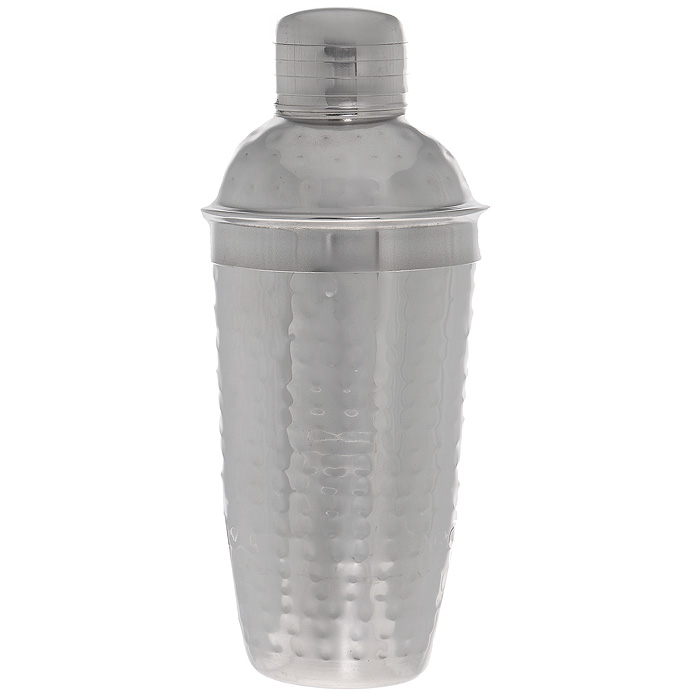 Шейкер Premier Housewares, 0,5 лVT-1520(SR)Шейкер Premier Housewares- это удобное устройство для приготовления смешанных напитков и коктейлей. Шейкер изготовлен из высококачественной нержавеющей стали с блестящей полировкой.Вы любитель экзотических коктейлей, но времени сходить в бар у вас нет? Не расстраивайтесь. С помощью этого шейкера вы сможете приготовить самый экзотический смешанный напиток у себя дома, чем приятно удивите гостей, родных и близких вам людей. Почувствуйте себя профессиональным барменом! Характеристики:Материал:нержавеющая сталь.Объем шейкера:0,5 л.Диаметр (по верхнему краю):8 см.Высота:19,5 см.Артикул:0508909.