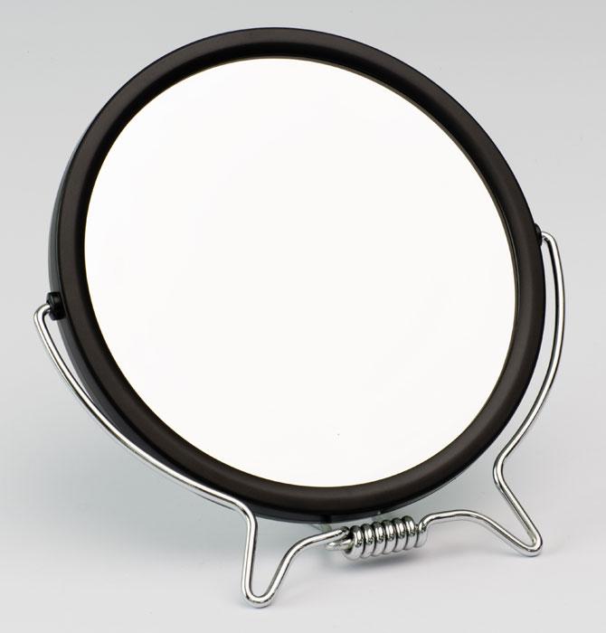 QVS Зеркало для макияжа и бритья, двустороннее. 10-204710-2047Зеркало QVS идеально подходит для утреннего туалета и макияжа, где бы вы ни были. Подвесьте его на крючок или поверните к свету на вращающейся подставке. С одной стороны обычное зеркало, с другой - 3-х кратное увеличение. Характеристики:Диаметр: 12,5 см. Материал: пластик, металл, стекло. Артикул: 10-2047. Производитель: Австралия. Товар сертифицирован.
