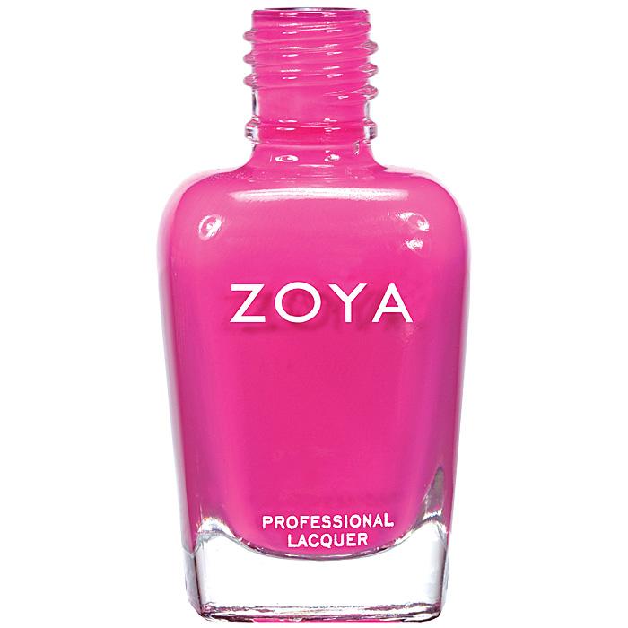 Zoya Лак для ногтей Lara, тон №615, 15 мл5010777139655Профессиональный лак для ногтей Zoya Lara - безопасная, здоровая формула для стойкого маникюра. Не содержит формальдегид, камфору, толуол и дибутилфталат (DBP), предотвращая повреждение ногтей и уменьшая воздействие потенциально вредных токсинов. Характеристики:Объем: 15 мл. Тон: №615. Цвет: фуксия. Артикул: ZP615. Производитель: США. Товар сертифицирован.