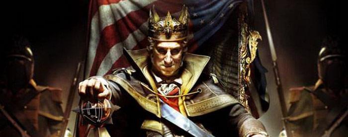Assassin's Creed 3. DLC 5