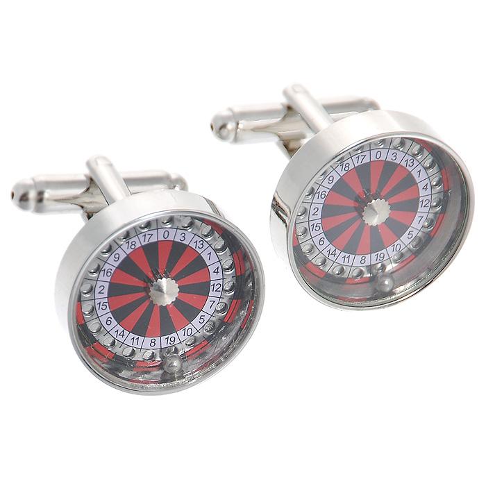 Запонки Рулетка. ZAP-059Брелок для ключейЗапонки Рулетка изготовлены из серебряного металла и выполнены в виде рулетки. Такие запонки, непременно, станут объектом внимания. Мужские запонки великолепного дизайна будут отличным подарком для каждого. Запонки - символ мужской элегантности. Они являются неотъемлемой частью вечернего туалета. Выбирайте запонки в зависимости от вашего настроения, а также впечатления, которое вы хотите произвести на окружающих. Изделие упаковано в подарочную коробку. Характеристики: Материал: металл. Диаметр декоративной части запонки: 2 см. Высота запонки: 2 см. Размер упаковки: 8 см x 3 см x 4 см. Артикул: ZAP-59.