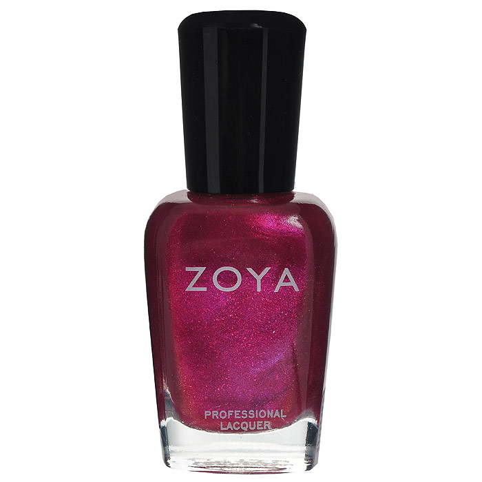Zoya Лак для ногтей Anaka, тон №496, 15 млSC-FM20104Профессиональный лак для ногтей Zoya Anaka - безопасная, здоровая формула для стойкого маникюра. Не содержит формальдегид, камфору, толуол и дибутилфталат (DBP), предотвращая повреждение ногтей и уменьшая воздействие потенциально вредных токсинов. Характеристики:Объем: 15 мл. Тон: №496. Цвет: фиолетовый. Артикул: ZP496. Производитель: США. Товар сертифицирован.