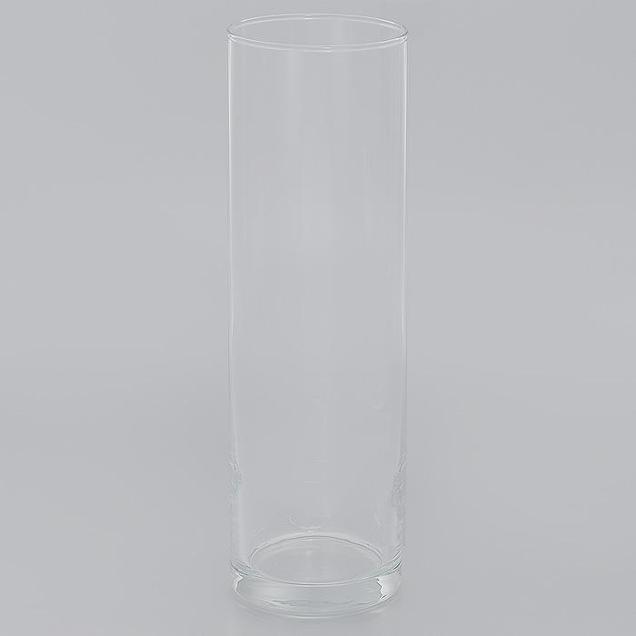 Ваза Flora, высота 30 смFS-80423Элегантная ваза Flora, изготовленная из прозрачного стекла, послужит отличным дополнением к интерьеру вашего дома. Эксклюзивная ваза подчеркнет оригинальность интерьера и прекрасный вкус хозяина.Создайте в своем доме атмосферу уюта, преображая интерьер стильными, радующими глаза предметами. Также ваза может стать хорошим подарком вашим друзьям и близким. Характеристики:Материал:стекло. Высота вазы:30 см. Диаметр вазы:9 см. Размер упаковки: 9,5 см х 9,5 см х 30,5 см. Артикул: 43896.