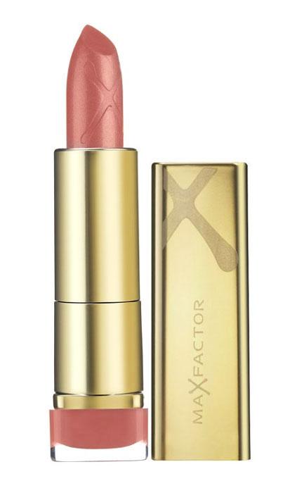 Max Factor Помада для губ Colour Elixir, тон №620 (Pretty Flamingo), 3,5 гDB4010(DB4.510)/голубой/розовыйВеликолепный цвет в одно мгновение, более гладкие, мягкие губы по сравнению с ненакрашенными губами- такой эффект помады от MaxFactor ColourElixir сохраняется в течение длительного времени. Роскошный и великолепный цвет на гладких, красивых губах! Формула Elixir на 60% состоит из смягчающих кожу компонентов, восстановителей и антиоксидантов, включая витамин E, зрительно преображает губы и делает их мягче всего за 7 дней. После нанесения ColourElixir помада активно увлажняет и смягчает губы.На 60% состоит из смягчающих компонентов, восстановителей и антиоксидантов, включая витамин E. Дерматологически тестировано.Нанеси помаду на кисточку для помады. Накрась с помощью кисточки губы. Промокни губы салфеткой и нанеси еще один слой. Чтобы помада держалась на губах дольше, нанеси между слоями полупрозрачную пудру.