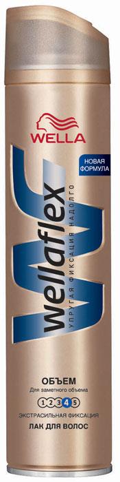 Wellaflex Лак для волос Длительная поддержка объема, экстрасильная фиксация, 250 млWF-81145208Лак для волос Wellaflex Длительная поддержка объема, экстрасильной фиксации обеспечивает надежную фиксацию и заметный объем прически до 24 часов. Формула Запас Объема и гибкости образует на волосах структуру, которая, пружиня, помогает поддерживать длительный объем прически. Не склеивает волосы. Помогает сохранить эластичность волос и защитить их от УФ-лучей. Характеристики:Объем: 250 мл. Производитель: Франция. Товар сертифицирован.