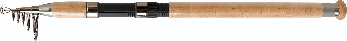 Cпиннинг телескопический Atemi Spin FLEX Telespin, 2,4 м, 10-30 г50781135Основным и самым главным преимуществом телескопических моделей является их компактный размер в сложенном состоянии. При разработке этой модели, мы старалисть максимально сохранить строй и чувствительность этого удилища. В результате получился отличный легкий спиннинг с быстрым стоем и оригинальным дизайном. Рукоятка удилища выполнена из пробки. БрХарактеристики: Материал удилища: стеклопластик. Материал ручки: пробка. Длина спиннинга: 2,4 м. Тест (вес приманки): 10-30 г. Количество секций: 7. Размер упаковки: 54 см х 10 см х 6 см.