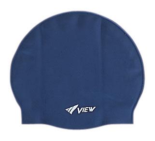 Шапочка для плавания View, силиконовая, цвет: темно-синийSF147A-1137Шапочка для плавания V-31 выполнена из мягкого, но прочного силикона и отличается удобством. 100% гипоаллергенный силикон не потеряет цвет со временем. Шапочка украшена небольшим логотипом View. Круглый и гладкий дизайн для лучшего прилегания и уменьшенного сопротивления воды. Благодаря нескользящей внутренней поверхности и устойчивости к растяжению, шапочку легко надевать. Модель подходит детям и взрослым. Характеристики:Цвет:темно синий.Пол: унисекс. Материал: силикон . Упаковка: полиэтиленовая упаковка. Размер упаковки: 27x12x0,5.