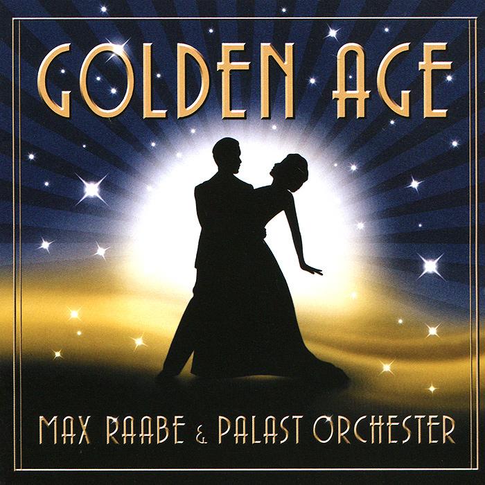 Очередной шедевр от звезды ретро-попа, включает золотые поп-хиты в неповторимом исполнении Макса Раабе, в том числе