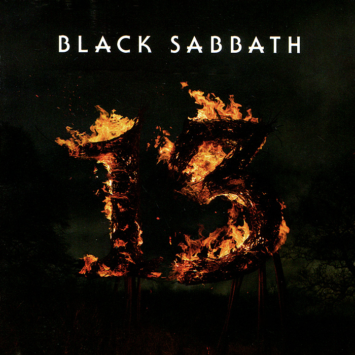 Долгожданный новый альбом самой влиятельной рок-группы в истории, первая студийная работа за почти 20 лет. Альбом Black Sabbath