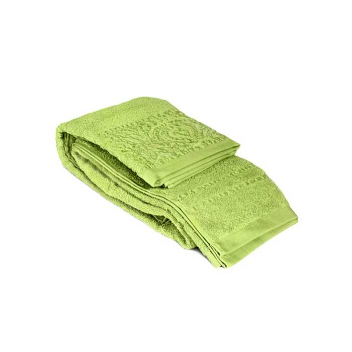 Полотенце махровое Tete-a-Tete, цвет: зеленый, 70 х 140 см Т-МП-6459-02-08531-105Махровое полотенце Tete-a-Tete, изготовленное из натурального хлопка, подарит массу положительных эмоций и приятных ощущений. Уникальная текстура и новейшие технологии Tete-a-tete обеспечивают необыкновенную нежность при прикосновении к этому роскошному полотенцу. Полотенце отличается нежностью и мягкостью материала, утонченным дизайном и превосходным качеством. Оно прекрасно впитывает влагу, быстро сохнет и не теряет своих свойств после многократных стирок.Махровое полотенце Tete-a-Tete станет достойным выбором для вас и приятным подарком для ваших близких.Полотенце упаковано в стильную и компактную подарочную коробку с прозрачной стенкой. Характеристики: Материал: 100% хлопок. Размер полотенца:70 см х 140 см. Размер упаковки: 29 см х 18,5 см х 9 см. Плотность:480 г/м2. Цвет:зеленый. Артикул:Т-МП-6459-02-08.