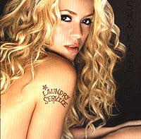 Шакира Shakira. Laundry Service танцевальные костюмы для латино