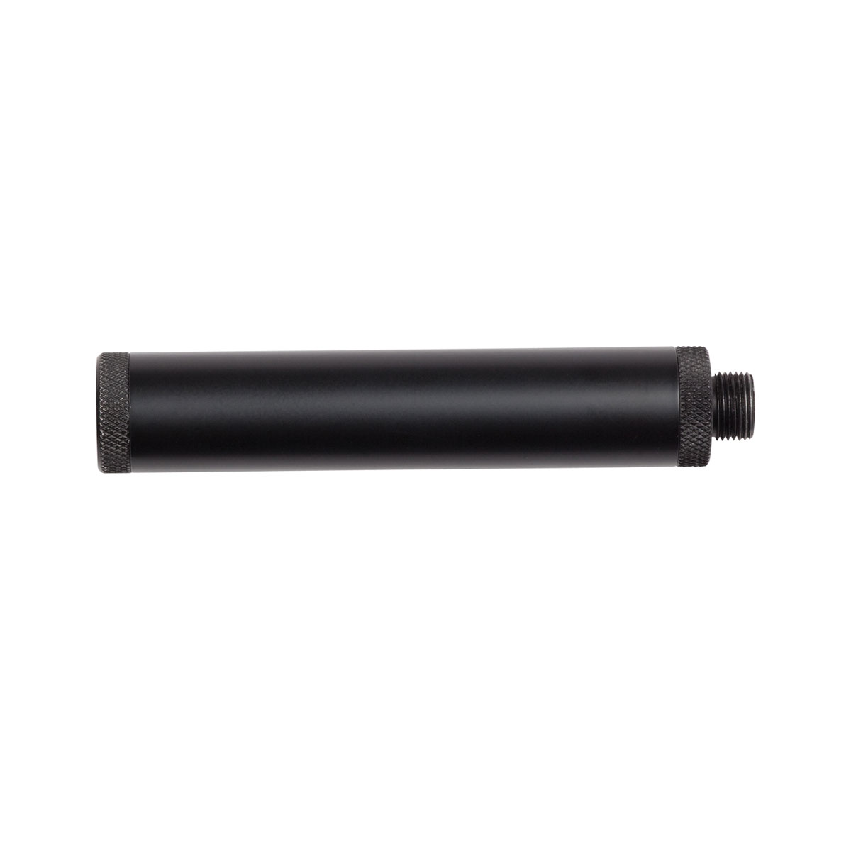 ASG имитация глушителя CZ 75D CompactRE-0094Характеристики:Материал: металл. Размер глушителя: 11 см х 2 см х 2 см. Размер упаковки: 14,5 см х 6 см х 3,5 см.
