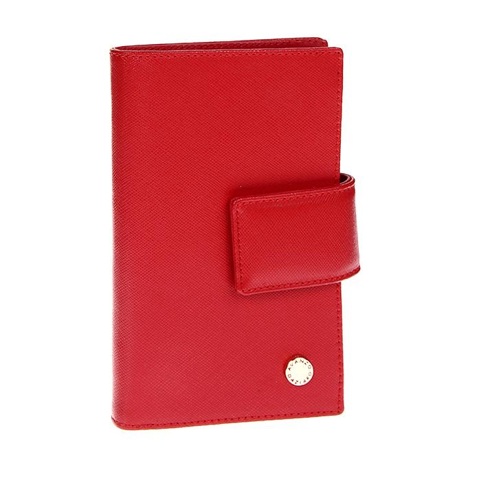 Портмоне женское Avanzo Daziaro, цвет: красный. 011IG-916004W16-12123_811Портмоне Avanzo Daziaro - это стильный аксессуар, который благодаря своему дизайну и высокому качеству исполнения, блестяще подчеркнет тонкий вкус своей обладательницы.Портмоне выполнено из высококачественной натуральной кожи красного цвета с золотистой фурнитурой. Портмоне внутри содержит отделение для купюр, карман для мелочи на молнии, двенадцать наборных кармашков для визиток и кредитных карт и шесть карманов для мелких бумаг и чеков. Портмоне закрывается при помощи клапана на кнопку.Коллекция аксессуаров Avanzo Daziaro представлена в единой стилистике - строгий элегантный дизайн в сочетании с классической цветовой гаммой придает изделиям неповторимый шарм и магнетизм.Женские аксессуары из лимитированной коллекции Ignis обладают неповторимым шармом, навеяны дерзкими мечтами и потаенными желаниями, создают завораживающий образ уверенной в себе женщины, которая покоряет этот мир и вдохновляет мужчин. Характеристики:Материал: натуральная кожа, текстиль, металл. Размер(в закрытом виде): 16 см х 10 см х 2 см. Цвет: красный. Размер упаковки: 23 см х 13 см х 2,5 см. Артикул:011IG-916004.
