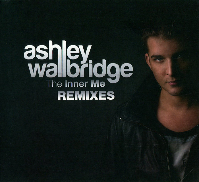 Ashley Wallbridge. The Inner Me. Remixes