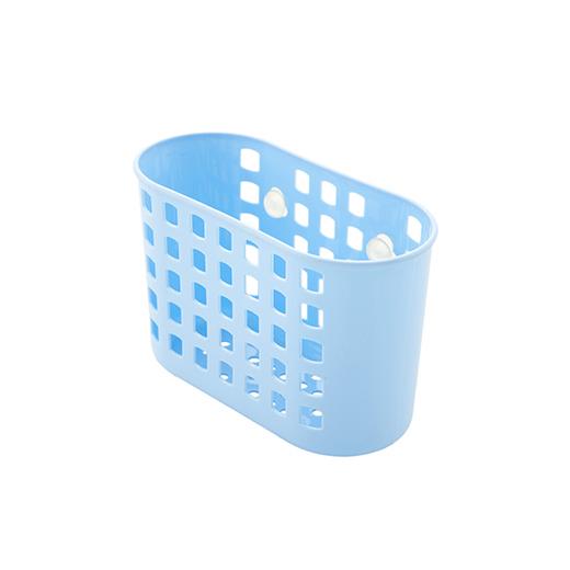 Мыльница-контейнер Полимербыт, на присосках голубой531-105Мыльница-контейнер Полимербыт выполнена из пластика и крепится с помощью двух вакуумных присосок мгновенно одним нажатием. Материал присосок прочный, эластичный, устойчивый к деформации, имеет длительный срок службы. В таком контейнере будет удобно хранить гели, шампуни или крема. Максимальная нагрузка - 1 кг. В случае необходимости изделие можно быстро перевесить. Никаких дырок и следов на поверхности не остается. Легко устанавливается на плитку, стекло, металл и прочие воздухонепроницаемые поверхности. Характеристики:Материал: пластик. Размер контейнера:8,5 см х 18,5 см х 12 см. Артикул:C169.УВАЖАЕМЫЕ КЛИЕНТЫ! Обращаем ваше внимание на возможные изменения в цветовом дизайне товара, связанные с ассортиментом продукции. Поставка осуществляется в зависимости от наличия на складе.