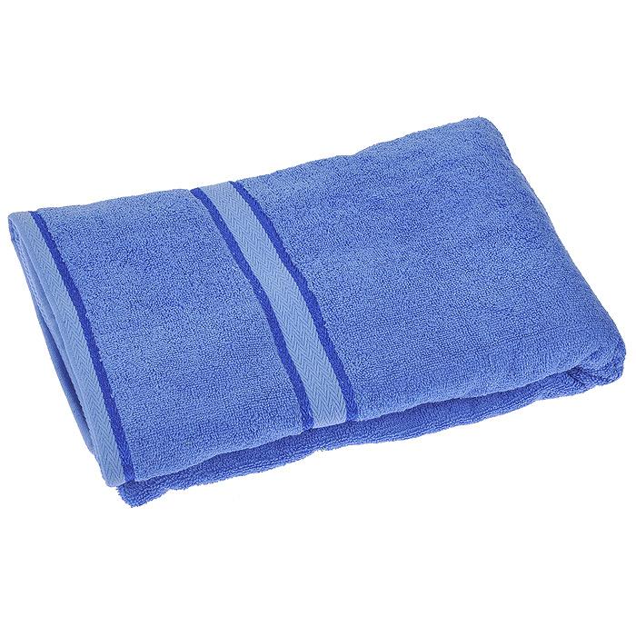 Полотенце махровое Орион, цвет: синий, 50 х 90 см68/5/1Махровое полотенце Орион, изготовленное из натурального хлопка, подарит массу положительных эмоций и приятных ощущений. Полотенце синего цвета декорировано орнаментом. Полотенце отличается нежностью и мягкостью материала, утонченным дизайном и превосходным качеством. Оно прекрасно впитывает влагу, быстро сохнет и не теряет своих свойств после многократных стирок.Махровое полотенце Орион станет достойным выбором для вас и приятным подарком для ваших близких. Характеристики: Материал: 100% хлопок. Размер полотенца:50 см х 90 см. Размер упаковки: 25 см х 23 см х 3 см. Плотность:440 г/м2. Цвет:синий. Артикул:Ct4400509-16.