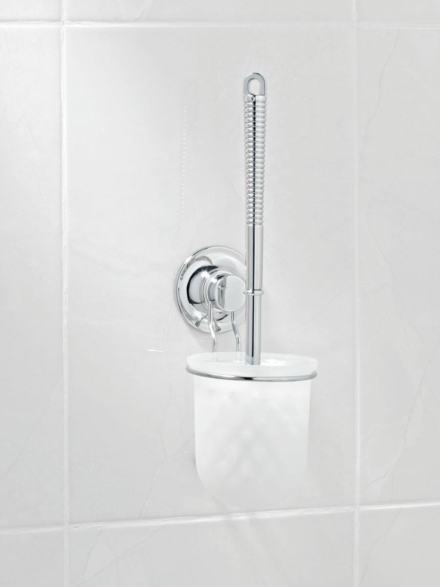 Гарнитур для туалета настенный Tatkraft