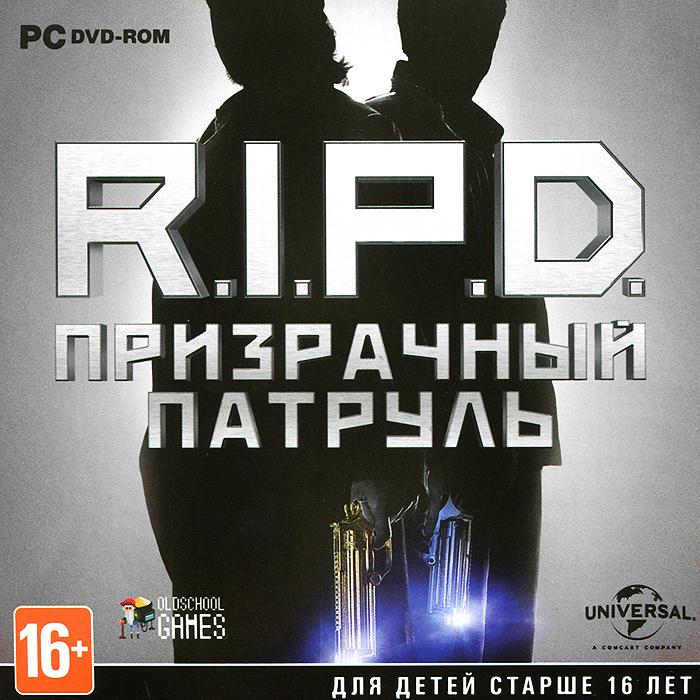 R.I.P.D.: Призрачный патруль
