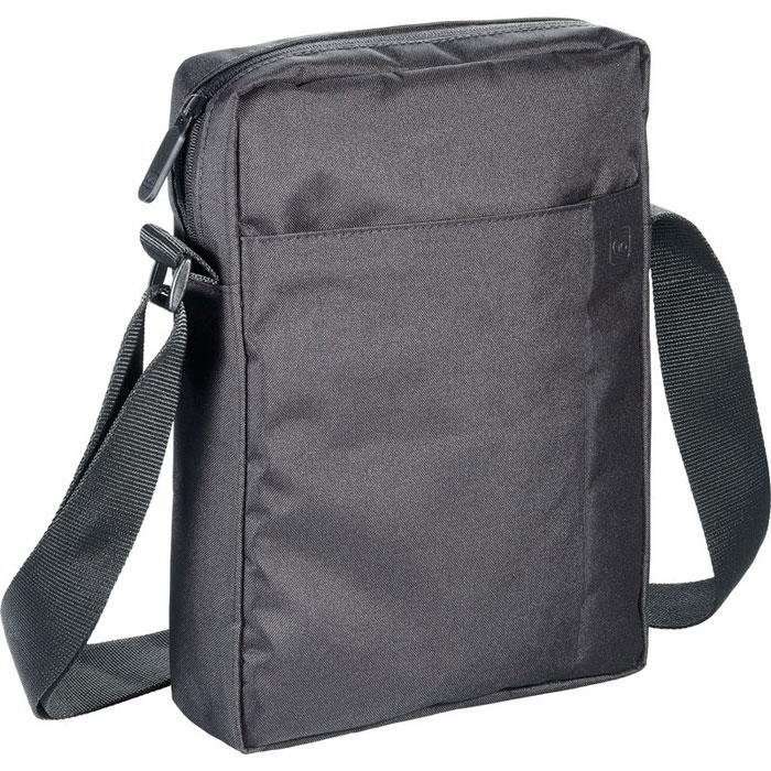 Сумка для путешествий Go Travel, цвет: черный. 849 DGS76245Дорожная сумка на плечо Go Travel имеет классический дизайн и идеальный размер, чтобы сохранить все ваши вещи в безопасности и удобстве. Сумка выполнена из прочного водонепроницаемого материала черного цвета и имеет одно основное вместительное отделение на застежке-молнии, содержащее карман на липучке и карман на застежке-молнии. С внешней стороны предусмотрены два дополнительных кармана (один на застежке-молнии). Сумка снабжена удобным регулируемым по длине плечевым ремнем. Характеристики:Материал:полиэстер, ПВХ. Размер сумки:27 см x 20 см x 8 см. Длина ремня:72-137 см. Цвет:черный. Изготовитель: Китай. Артикул:849 DG.