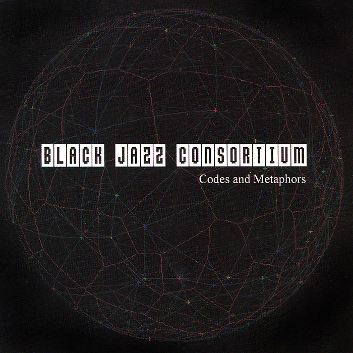 Black Jazz Consortium.  Codes And Metaphors Spoot Music (ASCAP),Концерн