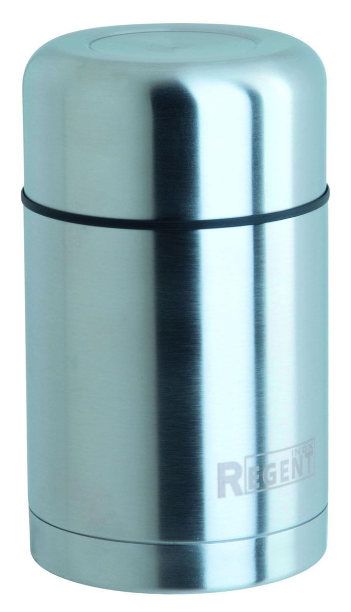 Термос Regent Inox, 1,2 л. 93-TE-S-2-1200BK-42_ черный, стальнойТермос Regent Inox изготовлен из высококачественной пищевой нержавеющей стали с современной технологией теплоизолляции. Высокая надёжность и долговечность. Имеется глубокий вакуум и двойная металлическая колба, способствующая более длительному сохранению тепла. Термос удобен в использовании дома, на даче, в турпоходе и на рыбалке. Пригодится на работе, в офисе и командировке, экономит электроэнергию и время. Характеристики:Материал: пластик, нержавеющая сталь. Объем: 1,2 л. Диаметр термоса: 10 см. Высота термоса (с учётом крышки): 24 см. Размер упаковки: 11 см х 11 см х 24,5 см. Артикул: 93-TE-S-2-1200.