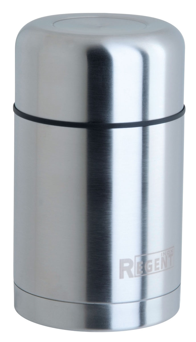 Термос Regent Inox, 0,75 л. 93-TE-S-2-750BK-42_желтыйТермос Regent Inox изготовлен из высококачественной пищевой нержавеющей стали с современной технологией теплоизолляции. Высокая надёжность и долговечность. Имеется глубокий вакуум и двойная металлическая колба, способствующая более длительному сохранению тепла. Термос удобен в использовании дома, на даче, в турпоходе и на рыбалке. Пригодится на работе, в офисе и командировке, экономит электроэнергию и время.Объем: 0,75 л.Диаметр термоса: 8 см.Высота термоса (с учётом крышки): 18 см.
