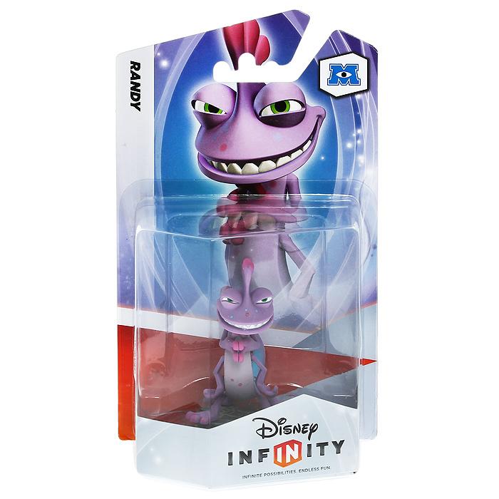 Disney Infinity. Персонаж
