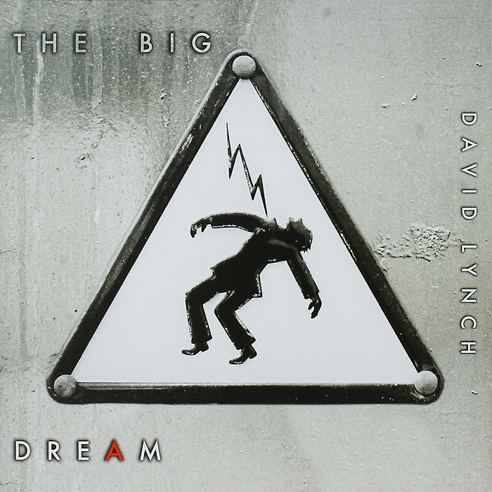 Дэвид Линч David Lynch. The Big Dream (2 LP) lonely robot lonely robot the big dream 2 lp cd