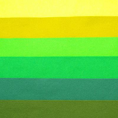 Набор лоскутов из войлока Richard Wernekinck Wolgroothander, 20 см х 30 см, 6 шт. 560221-Н06560221-Н06Набор Richard Wernekinck Wolgroothander состоит из 6 войлочных лоскутов разных цветов. В набор входят следующие цвета: салатовый (неон), яблоко, зеленый, темно-зеленый, бутылочный (темно-зеленый), хвоя.Войлок (фетр) произведен в Голландии на фабрике Richarda Wernekincka, где очень строгий контроль за качеством выпускаемой продукции. А многолетний опыт работы позволил добиться в производстве войлока (фетра) самого высокого класса. Данный войлок (фетр) очень мягкий и приятный на ощупь, стойкие, яркие цвета. Работа с ним доставит вам только положительные эмоции, а результат будет радовать вас долгие годы. Характеристики:Материал: войлок (фетр) (100% шерсть). Размер лоскута: 20 см х 30 см. Комплектация: 6 шт. Цвет: салатовый (неон), яблоко, зеленый, темно-зеленый, бутылочный (темно-зеленый), хвоя. Размер упаковки: 27 см х 22 см х 1,5 см. Артикул: 560221-Н06.