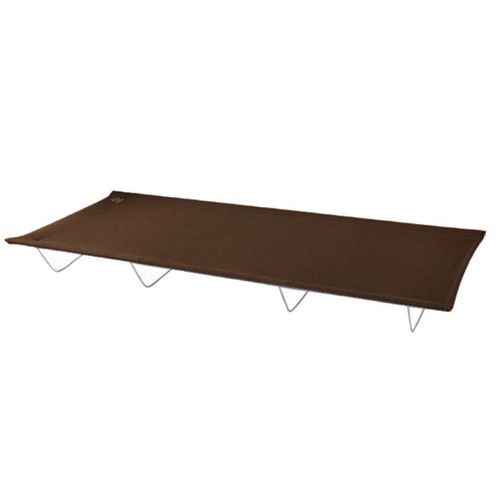 Раскладушка  Atemi , цвет: коричневый - Складная и надувная мебель