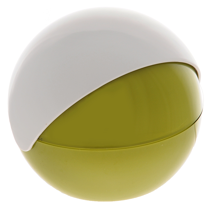 Сахарница Apollo Menthe, цвет: белый, салатовыйMNT-02Сахарница Apollo Menthe с подвижной крышкой изготовлена из пищевого пластика белого и салатового цвета. Она имеет круглую форму и эргономичный дизайн. Такая сахарница придется по вкусу и ценителям классики, и тем, кто предпочитает утонченность и изысканность. Сахарница послужит не только приятным подарком, но и практичным сувениром. Характеристики:Материал: пластик. Цвет: белый, салатовый. Диаметр сахарницы: 12 см. Высота: 11 см. Артикул: MNT-02.