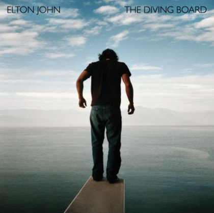 Элтон Джон Elton John. The Diving Board элтон джон elton john greatest hits 1970 2002 2 cd