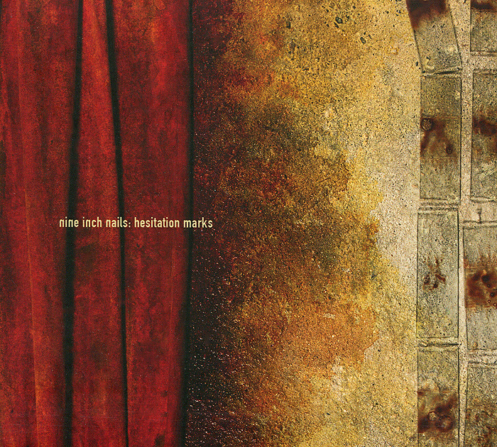 Nine Inch Nails Nine Inch Nails. Hesitation Marks nine inch nails live beside you in time