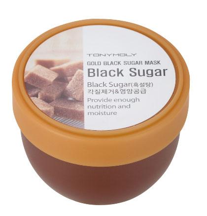 Tonymoly Gold Black Sugar Mask Маска-скраб для лица, с черным сахаром, 100 млFS-36054Золотая маска-скраб Tonymoly прекрасно питает, смягчает и придает коже естественное сияние. Содержит черный сахар и золото, благодаря которым деликатно удаляет отмершие клетки. Обеспечивает активное питание, придает коже эластичность и, в то же время, отлично увлажняет кожу, делая ее нежной как шелк и придавая ей сияние и естественную красоту. Благодаря золотому порошку, маска придает коже блеск. Контролирует выделения кожного сала. Отшелушивающие гранулы коричневого сахара очищают и смягчают кожу, удаляя омертвевшие клетки, благодаря чему кожа становится нежной и мягкой. Цвет лица приобретает сияющий вид после каждого использования. Марка Tony Moly чаще всего размещает на упаковке (внизу или наверху на спайке двух сторон упаковки, на дне банки, на тубе сбоку) дату изготовления в формате: год/месяц/дата.