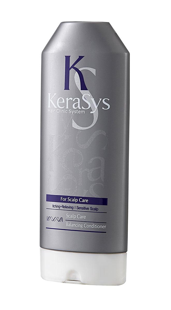 Kerasys Кондиционер для волос Лечение кожи головы, 200 млFS-54100Специально разработанная формула для сухой и чувствительной кожи головы склонной к появлению перхоти и зуда. Мягко очищает, не вызывая раздражения. Придает ухоженный и здоровый вид волосам. Формула с применением климбазола и салициловой кислоты эффективно устраняет и предотвращает появление перхоти и зуда. Экстракт лилии восстанавливает водный баланс кожи головы. Экстракт лаванды поможет снять напряжение и успокоить чувствительную кожу головы.Kerasys - это линия средств профессионального уровня для ухода за различными типами волос в домашних условиях. Характеристики:Объем: 200 мл. Артикул: 869673. Производитель: Корея. Товар сертифицирован.