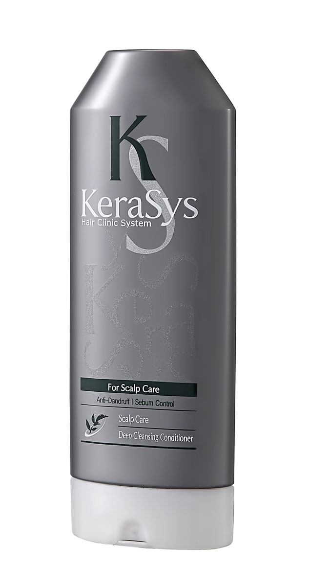 Kerasys Кондиционер для волос Лечение кожи головы. Освежающий, 200 мл72523WDСпециально разработанная формула для жирной и проблемной кожи головы склонной к появлению перхоти и зуда. Эффективно очищает, регулирует работу сальных желез. Придает ухоженный и здоровый вид волосам. Формула с применением климбазола и салициловой кислоты эффективно устраняет и предотвращает появление перхоти и зуда. Экстракт черного коралла контролирует работу сальных желез. Экстракты мяты и ментола дарятощущение свежести и прохлады. Kerasys - это линия средств профессионального уровня для ухода за различными типами волос в домашних условиях. Характеристики:Объем: 200 мл. Артикул: 872826. Производитель: Корея. Товар сертифицирован.