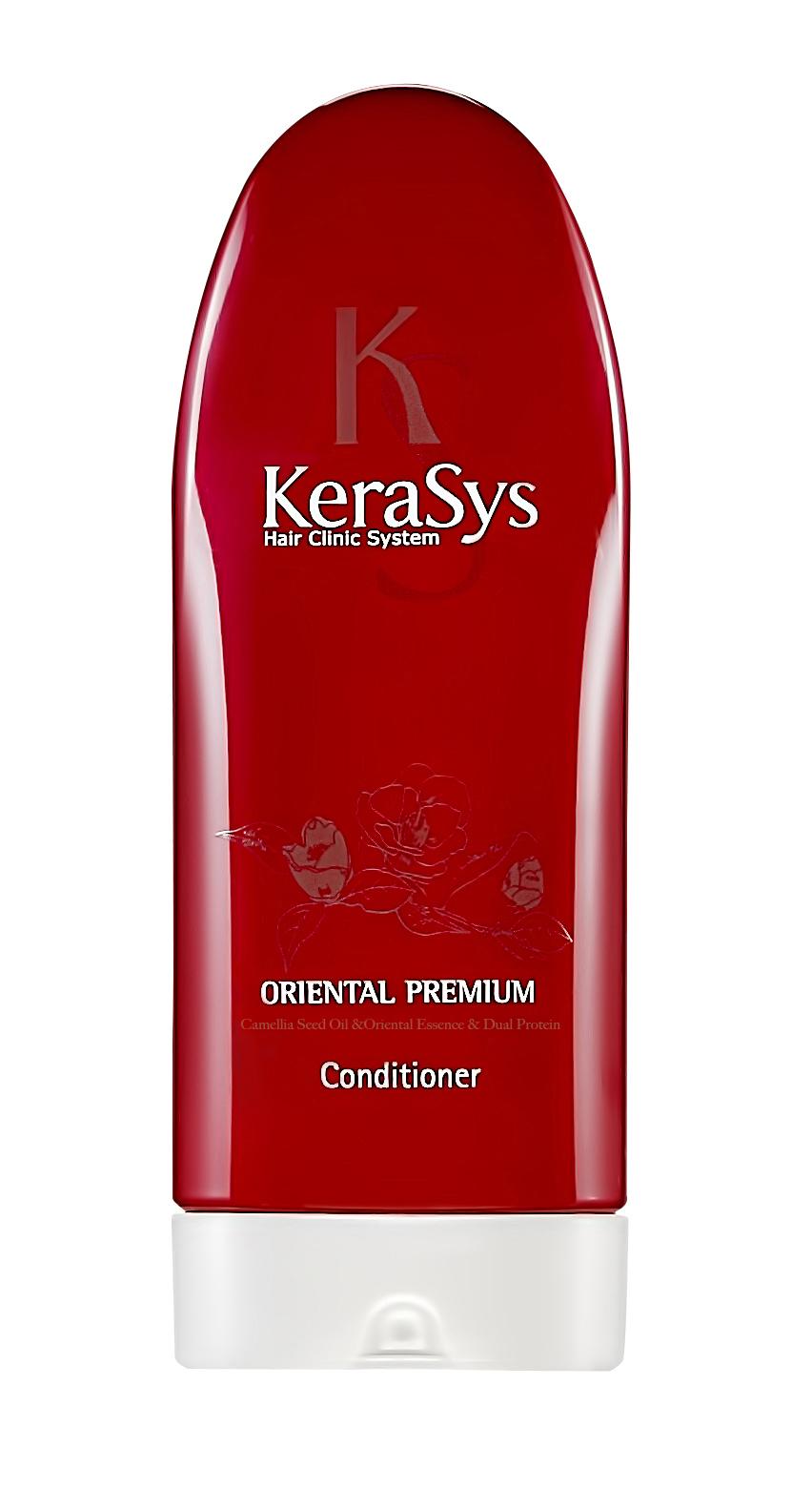 Kerasys Кондиционер для волос Oriental, 200 мл876244Специально разработанная формула для всех типов волос, в том числе поврежденных и ослабленных. Волосы обретают жизненную силу, блеск и эластичность. Оказывает солнцезащитное действие. Масло камелии укрепляет хрупкие и ломкие волосы, делает их шелковистыми по всей длине. Кератиновый комплекс питает и разглаживает поврежденный волос. Композиция из шести традиционных восточных трав (женьшень, жгун-корень, орхидея, ангелика, гранат, листья камелии) укрепляет корни волос и предотвращает преждевременное выпадение. Kerasys - это линия средств профессионального уровня для ухода за различными типами волос в домашних условиях. Характеристики:Объем: 200 мл. Артикул: 876244. Производитель: Корея. Товар сертифицирован.