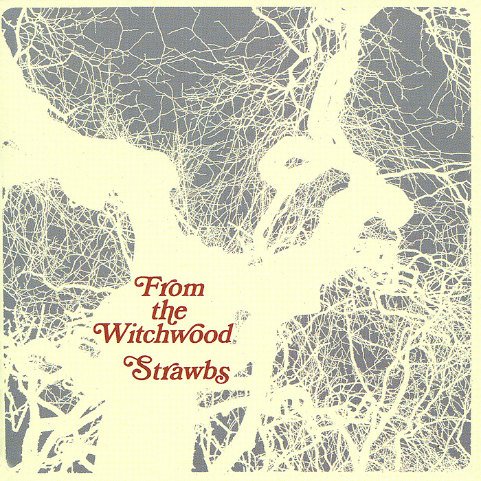 Strawbs The Strawbs. For The Witchwood reserved ремень