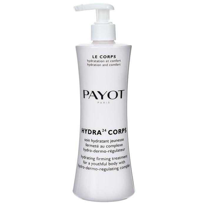 Payot Средство для сохранения молодости кожи тела, увлажняющее и укрепляющее, 400 мл payot интенсивно укрепляющее и подтягивающее средство perform lift для лица 50 мл