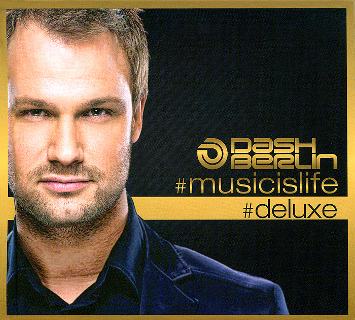 Dash Berlin Dash Berlin. Musicislife. Deluxe Edition (2 CD + DVD) touchstone teacher s edition 4 with audio cd