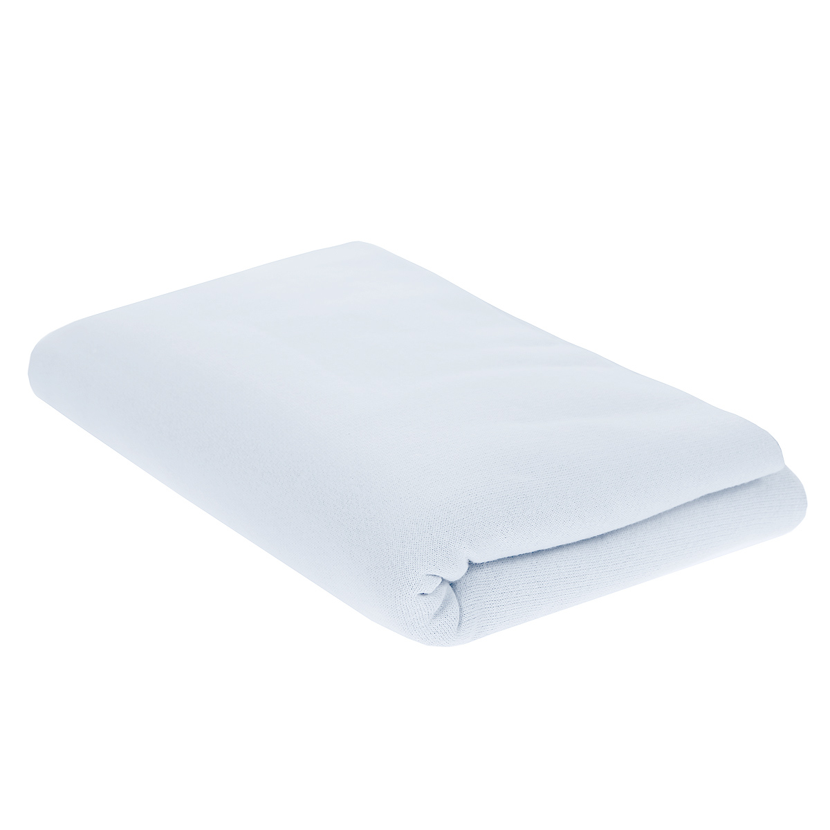 Пеленка детская Трон-Плюс, цвет: белый, 120 см х 90 см1149Детская пеленка Трон-Плюс подходит для пеленания ребенка с самого рождения. Она невероятно мягкая и нежная на ощупь. Пеленка выполнена из футера - хлопчатобумажной ткани с небольшим начесом с изнаночной стороны. Такая ткань прекрасно дышит, она гипоаллергенна, обладает повышенными теплоизоляционными свойствами и не теряет формы после стирки. Мягкая ткань укутывает малыша с необычайной нежностью. Пеленку также можно использовать как легкое одеяло в теплую погоду, простынку, полотенце после купания, накидку для кормления грудью или как согревающий компресс при коликах. Ее размер подходит для пеленания даже крупного малыша. Характеристики: Размер пеленки: 120 см x 90 см.