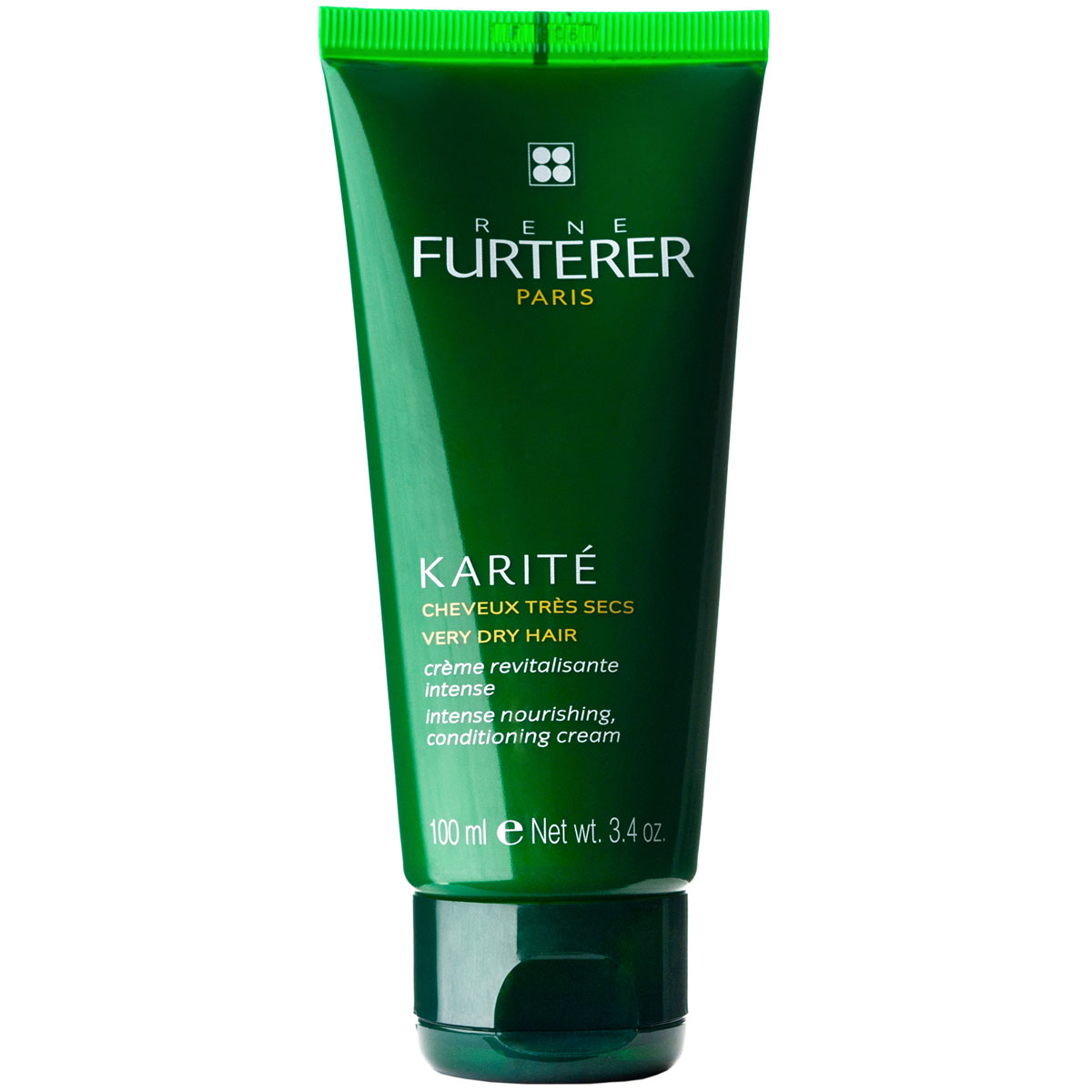 Rene Furterer Шампунь Karite для волос, питательный, 150 млFS-00897Шампунь на основе масла Карите рекомендуется для очень сухой кожи головы и очень сухих волос. Является интенсивным продуктом, который используется 1 или 2 раза в неделю. Он обогащен восстанавливающими, питательными и сглаживающими компонентами. Придает необыкновенную мягкость и эластичность даже очень сухим и поврежденным волосам. Облегчает расчесывание волос, делает их гладкими и шелковистыми.Нанести шампунь на кожу головы и волосы, вспенить и смыть. Нанести повторно, вспенить и оставить на 2 или 3 минуты. Смыть. Использовать 1 или 2 раза в неделю.