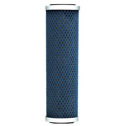 Картридж из углеродного волокна ММВ с добавкой серебра. Размер 10 SLИС.230048Картридж Гейзер ММВ 10 Sl.Изготовлен из высококачественного углеродного волокна, обладающего большей поверхностью поглощения и повышенным ресурсом в сравнении с другими сорбентами.Эффективно очищает воду от свободного хлора, органических и хлорорганических соединений. Устраняет неприятные запахи и посторонний вкус.Добавка серебра обеспечивает бактериостатический эффект. Сертифицирован по европейскому стандарту EN 14476:2007.Используется в системах Гейзер:Био 311Био 312Био 321Био 322Био 331Био 332Био 341Так же совместим с другими трехступенчатыми системами Гейзер и системами других производителей стандарт 10SL (Slim Line).Ресурс 10000 литров.