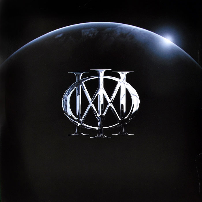 Dream Theater Dream Theater. Dream Theater (2 LP) dream theater dream theater train of thought lp
