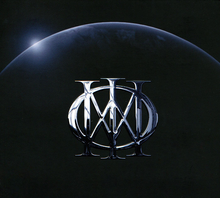 Dream Theater Dream Theater. Dream Theater. Deluxe Edition (CD + DVD) cd dream theater the triple album collection