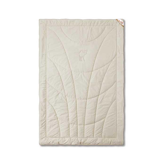 Одеяло теплое OL-Tex Верблюд, наполнитель: верблюжья шерсть, цвет: бежевый, 220 х 200 смNap200 (40)Теплое и уютное одеяло OL-Tex Верблюд подарит комфортный и здоровый сон. Чехол одеяла выполнен из тика бежевого цвета, оформлен фигурной стежкой и атласным кантом по краю. Стежка надежно и равномерно удерживает наполнитель внутри, а кант держит форму изделия. Внутри - наполнитель из верблюжьей шерсти. Шерсть верблюда сохраняет прохладу в период жаркого лета и удерживает тепло во время суровой зимы. Она содержит в большом количестве полезный для здоровья человека ланолин - прекрасный природный антисептик. Основные характеристики верблюжьей шерсти: - исключительные терморегулирующие свойства, - высокое качество прочеса и промывки шерсти, - сухое тепло, комфорт и уют. Одеяло с верблюжьей шерстью идеально для тех, кто любит потеплее укутаться. Прекрасное, очень теплое одеяло с эксклюзивной стежкой и наполнителем из верблюжьей шерсти - для холодной зимы. Тонкое воздушное волокно обладает отличной гигроскопичностью, создавая эффект сухого тепла.Изделия OL-Tex - качество и комфорт для всей семьи. Рекомендации по уходу: - не стирать, - не гладить, - не отбеливать, - нельзя сушить и отжимать в стиральной машине, - химчистка любым растворителем, кроме трихлорэтилена. Материал чехла: тик (100% хлопок). Наполнитель: верблюжья шерсть. Размер одеяла: 220 см х 200 см. Плотность: 300 г/м2.