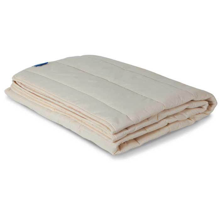 Одеяло облегченное Mio-Tex Овечья шерсть, наполнитель: овечья шерсть, цвет: бежевый, 140 х 205 см172/350-SBЧехол облегченного одеяла Miotex Овечья шерсть выполнен из полиэстера и хлопка. Наполнитель - овечья шерсть. Стеганое одеяло из овечьей шерсти - натуральное тепло и комфортный сон. Шерсть помогает бороться со стрессом, обладает успокаивающим эффектом. Одеяло стеганое, окантованное, в удобной упаковке - отличный выбор!Рекомендации по уходу:- Стирка запрещена,- Нельзя отбеливать. При стирке не использовать средства, содержащие отбеливатели (хлор),- Не гладить. Не применять обработку паром,- Химчистка в щадящем режиме,- Нельзя выжимать и сушить в стиральной машине. Характеристики: Материал чехла: 50% хлопок, 50% полиэстер. Наполнитель: овечья шерсть. Цвет: бежевый. Плотность: 200 г/м. Размер одеяла: 140 см х 205 см. Размер упаковки: 55 см х 55 см х 10 см. Артикул: МШП-15-2.