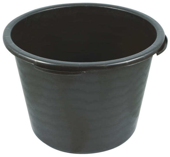 Кадка строительная FIT, 60 лLM-DE-LED-136-GКадка строительная FIT используется для перемешивания раствора. Толстые стенки, особо прочный пластик для больших нагрузок. Характеристики: Материал: пластик. Объем: 60 л. Размер упаковки: 55 см х 55 см х 33 см.